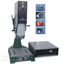 上海贺格机械厂家直销 pp折叠滤芯无纺布滤纸中缝超声波焊接机 中缝焊接机