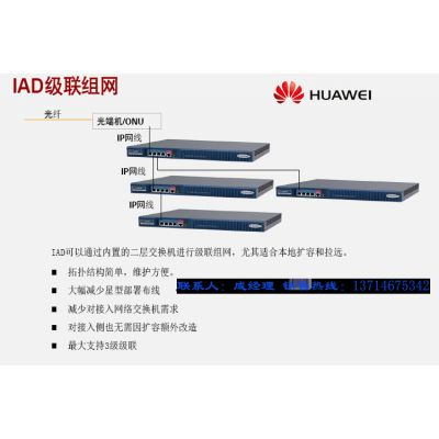 供应华为IAD132E(T)/32口语音网关