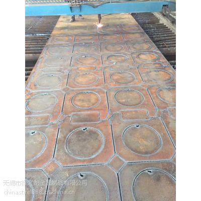 标之龙金属制品现货供应SM400A S235JR钢板 欧标低合金钢板