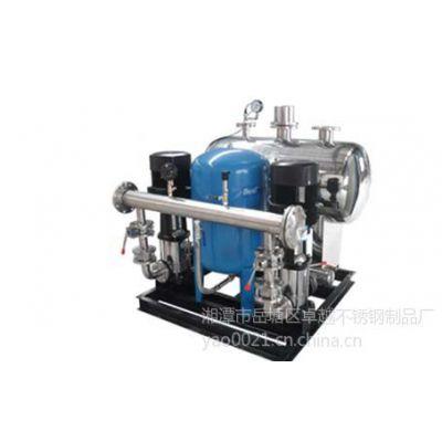 供应六盘水智慧型无负压稳流给水设备,全自动无塔供水设备