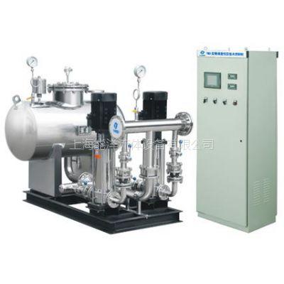 供应高楼2次供水设备/无负压供水设备