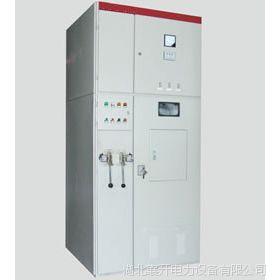 高压集中补偿柜  成套电器设备高压柜 自动补偿控制高压柜