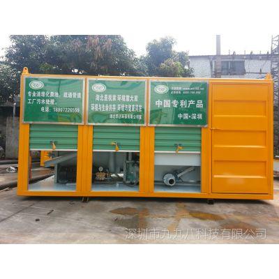 供应城市粪便回收再利用吸粪车经营理念