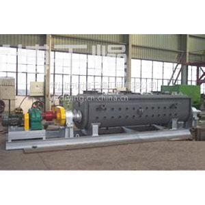 常州优博干燥桨叶干燥机结构装置