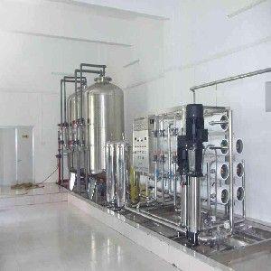 供应莆田工业纯水设备格 工业净水设备 反渗透设备 厦门源为