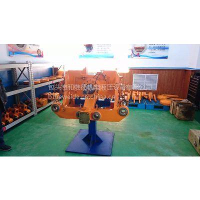 厂家直销 大型铁路轨道养护专用机械 奥地利Plasse-D08-32捣固机维修,选择包头和维德液压!