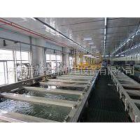 供应深圳全自动、半自动、手动电镀生产线设备及电镀周边设备