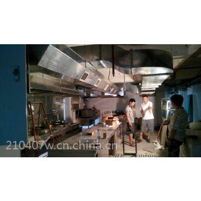 厦门鑫渝鑫厨房设备-专业整体厨房工程安装公司,厨具设备供应厂家