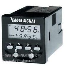 供应美国EAGLE SIGNAL计时器 EAGLE SIGNAL时间继电器