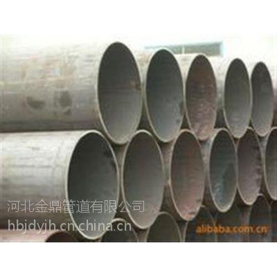 直缝钢管|河北金鼎管道|q345gjc直缝钢管