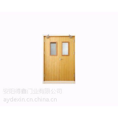 防火门,得鑫门业(图),防火门生产厂家