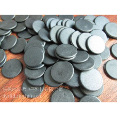 供应厂家供RFID洗衣标签PPS耐高温洗衣标签,洗衣标签