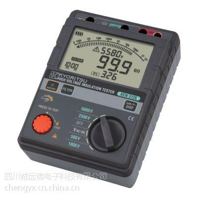 共立3126绝缘电阻测试仪
