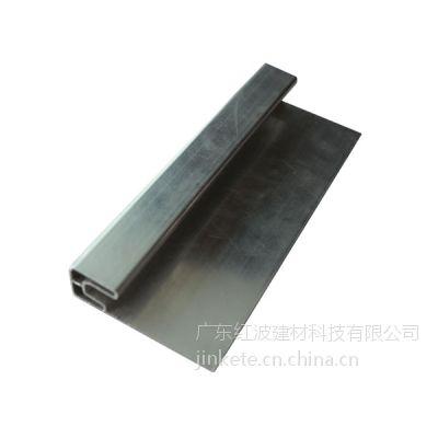 科特龙PC阳光板 防水配件 R型紧固件 PC板材 PC配件 佛山建材
