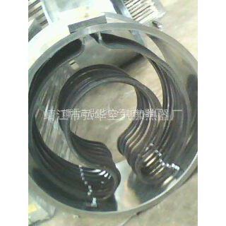 供应电管道加热器(圆形)空气辅助电加热器各种外形形状加热器