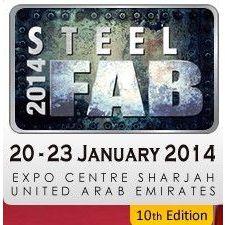 供应2014中东阿联酋沙迦金属加工展 钢铁展 焊接切割展 精密模具展