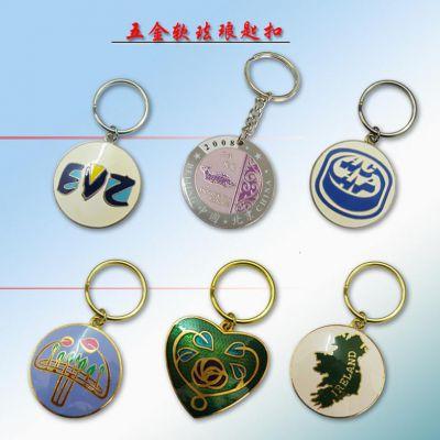北京车标锁匙扣,金属钥匙扣设计批发工厂