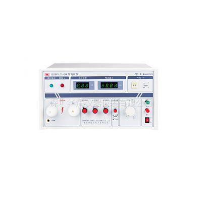 YD2665-扬子YD2665规格--YD2665安规参数测试仪 耐压测试仪