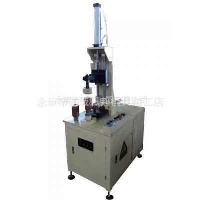 供应金属成型设备-杯壶生产专用机械设备-立式防水颈机