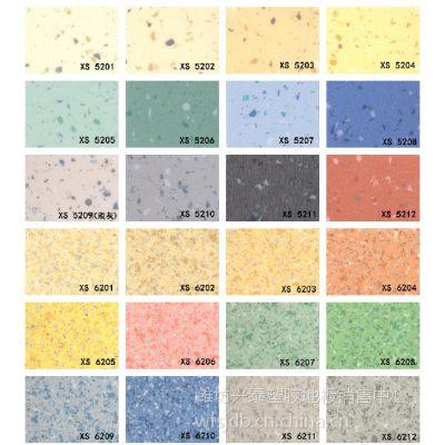供应供应潍坊各地区PVC地板、塑胶地板
