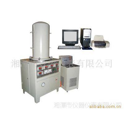 供应DRL-Ⅱ硅胶导热系数仪,导热系数仪