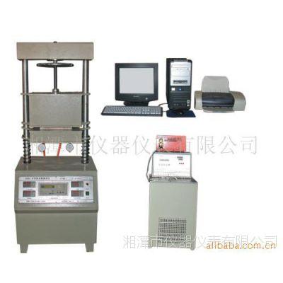 供应湘科DRH-II防护热平板法导热仪,平板导热仪