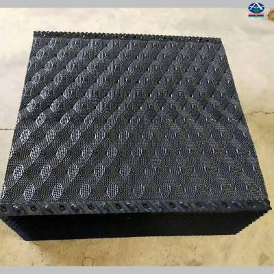 【华强】—冷却塔填料|PVC填料|冷却塔淋水片|冷却塔填料生产13785867526