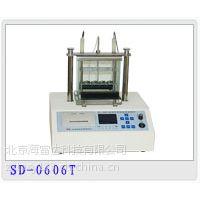 自动沥青软化点试验器 型号:SD55-SD-0606T库号:M159501