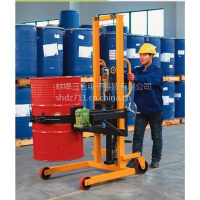 合肥油桶秤总经销,合肥油桶车电子秤(三合)