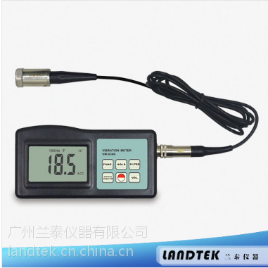 兰泰测振仪VM-6360