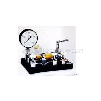 供应供应LYL-600 LYL-600K LY-100K压力表、氧气表两用压力校验器