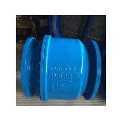 HQ45X-10/16C铸钢 DN350 HQ44X,HQ45X微阻球形止回阀规格特点说明书_