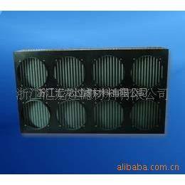 供应空气净化设备专用铜管式表冷器冷凝器蒸发器