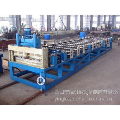 供应营口普瑞840平板成型机设备