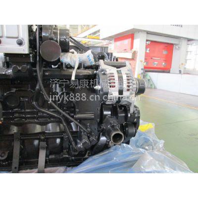 康明斯QSB6.7机油泵4897481,原装原厂