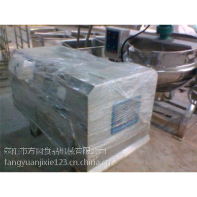 郑州方圆350冻肉切丁机厂家价格