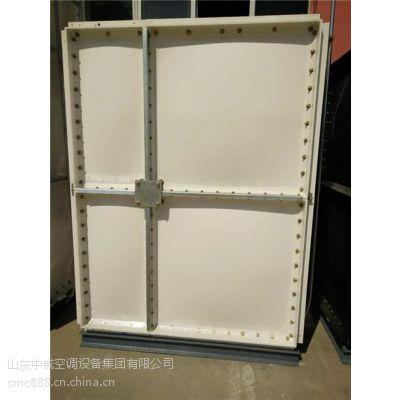 玻璃钢水箱|中威空调|定做玻璃钢水箱