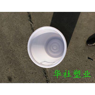 远安食品级塑料圆形桶0.6吨 PE原料