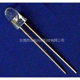 台湾台铭光电5mm子弹头紫光400-405nm