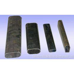 汽车散热器用钢管 散热器用扁型钢管 汽车用异型钢管