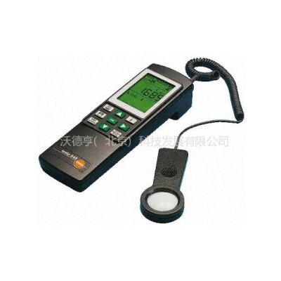 供应德国testo545照度仪-低价促销,一级代理