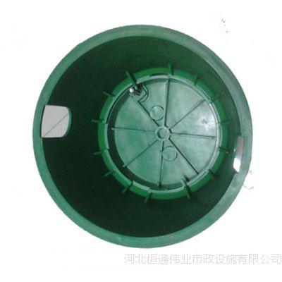 塑料阀门箱直径300mm.排水系统产品.出自于恒通伟业厂