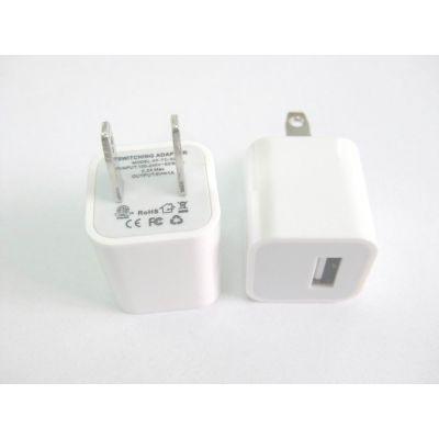 亚天加工 苹果手机配件充电器 CE FCC认证 苹果iphone手机充电器 苹果手机旅行充