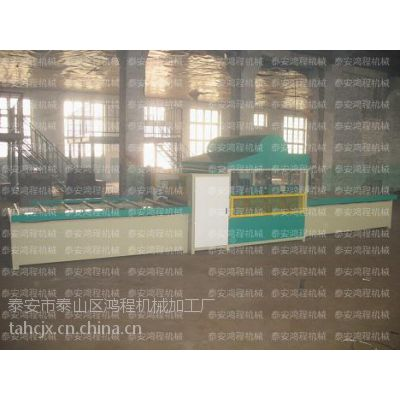 泰安鸿程1320型石膏板贴纸机,专业批量生产,性能可靠