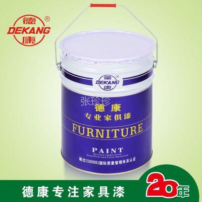 供应批发德康专用户外型玻璃漆涂料,过百格测试刮不掉防冻耐高温