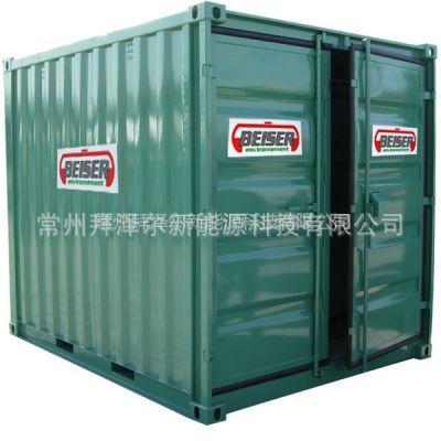 供应移动式集装箱活动房