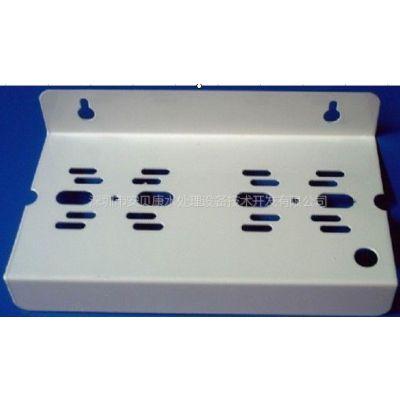 供应深圳安贝康净水器配件10寸双级不锈钢挂片
