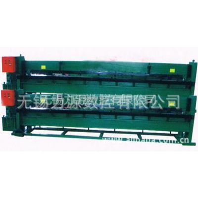 供应1x4000(6000)彩钢瓦剪板机