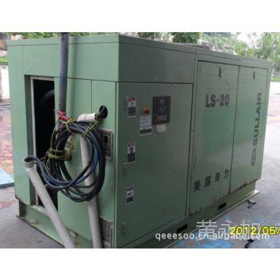 美国寿力150HP螺杆式空压机,二手110KW螺杆式空压机