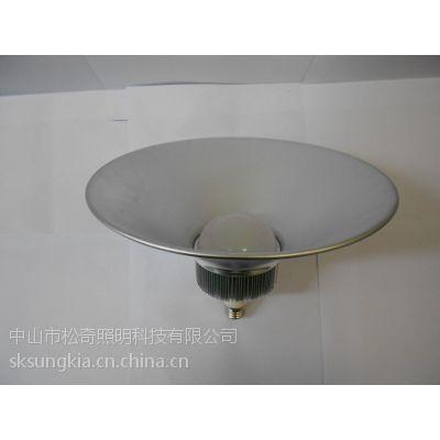 LED工矿灯 大功率LED工矿灯80W LED工矿灯配件配套